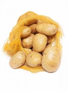 conradius Kartoffelsack Aufreissmaschine