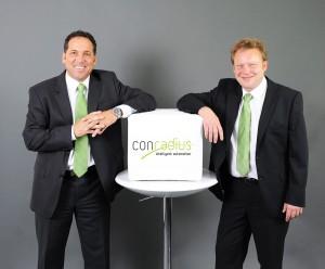 Conradius Automation Logo